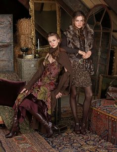 Ralph Lauren.  Blue Label Fall 2012