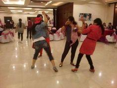 Kitty Party Themes : Tapori Theme Kitty Party For Indian ladies
