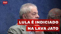 Defesa diz que denúncia da Lava-Jato contra Lula é mentirosa