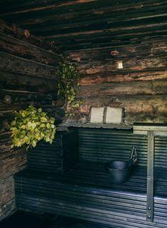 Tunnelmallisimmat mökkisaunat – katso kuvat!   Meillä kotona Tallit, Stress Free