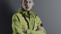 6515 Stone Island_ AW '016 '017_Collection Intro