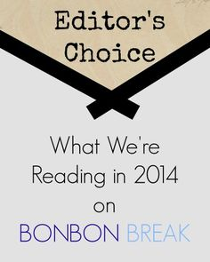 Editor's Choice: What We're Reading in 2014