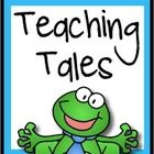 Come hang out at the Teaching Tales blog!  Find it here:  http://mdteachingtales.blogspot.com   See you there!...