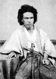 Kuroda Kiyotaka
