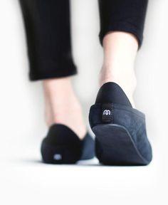 mahabis luxe slipper