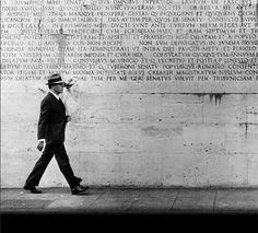 The Conformist. Bernardo Bertolucci, Jeanne Moreau, Film Books, Love Movie, Black N White, I Got You, Film Stills, Cinematography, Actors & Actresses