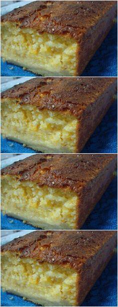 Keto Recipes, Cake Recipes, Light Diet, Cafe Menu, I Love Food, Banana Bread, Bakery, Cheesecake, Food And Drink