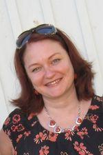 Social media coordinator and speaker Satu Kalliomaa