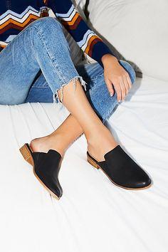 Vegan Austin Flat by BC Footwear at Free People #veganshoes #ad