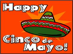 Cinco de Mayo is a celebration held on May The date is observed to commemorate the Mexican army's unlikely victory over French forces at the Battle of Puebla on May under the leadership of General Ignacio Zaragoza Seguín. Sober, Wish In Spanish, San Antonio Bars, Fun Trivia Questions, May 5, Mexican Army, Holidays To Mexico, School Holidays, Happy Holidays