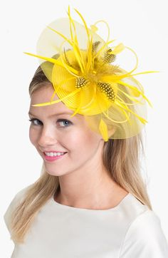 Waiting for an invitation with 'fascinator' required.