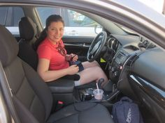 Renting a car in simple steps