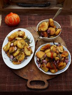 One thing's for sure, if you can master the perfect roast potatoes, you're well on your way to the perfect Christmas dinner. This year, with a few extra tricks, I've managed to get them spot on.