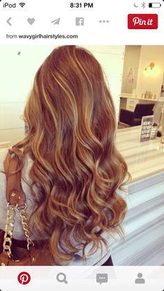Want this hair so bad