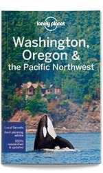 Washington Oregon & the Pacific Northwest - Northwestern Washington & the San Juan Islands (Chapter)