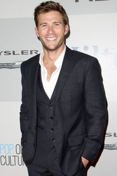 Suicide Squad has secured a new member: Scott Eastwood! It's rumored that he'll cameo as a guy named Scott Trevor, a love interest for Wonder Woman.