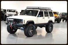 Stage 3+ XJ with a Ton of extra Upgrades....ONLY 75K Miles.........Click for More Photos and Video