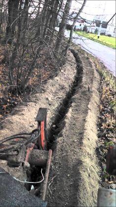 wykonywanie robót związanych z budową i remontem sieci wodociągowych, ka...