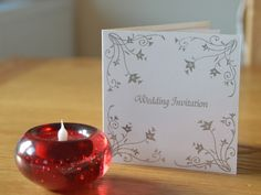 Wedding stationary is a big must for your Big day!!!! and I had always wanted to create my own. With my love of card making and finding new techniques to create cards, I decided to have a go at hea…