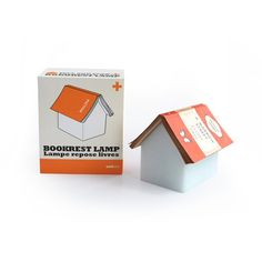 Bookrest Lamp #productdesign #industrialdesign
