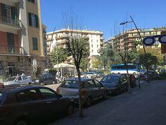 """Vomero e Arenella, Capodanno: """"quartieri bifronti""""   Report Campania"""
