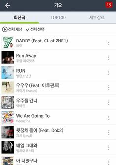 """#Royal Pirates #Run Away Thanks to all your support we are currently #2 on the Korean Melon Music Chart!!! Let's keep rallying!!! Yay Yay!!! (x) """""""
