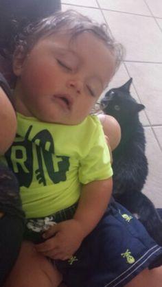 tired little guy