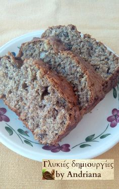Banana Bread, Sweets, Cakes, Desserts, Food, Tailgate Desserts, Deserts, Gummi Candy, Cake Makers