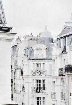Paris Elegance Inspiration