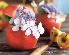 Pfel f r alle apple apples on pinterest apples for Apfel dekoration