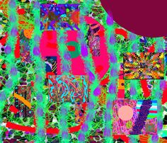 4-10-2056D by Walter Paul Bebirian Digital ~  x