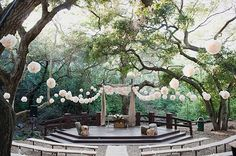 Rustic wedding, love these ideas!