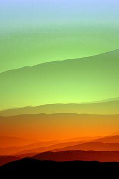 ~~The African Sky My Way ~ Namibia by Jana Vanourkova~~