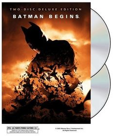 Batman Begins (Two-Disc Deluxe Edition) DVD ~ Christian Bale, http://www.amazon.com/dp/B000AU9UYM/ref=cm_sw_r_pi_dp_529.rb1F6A0DG