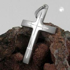 Anhänger, Kreuz, 14Kt Weißgold Dreambase, http://www.amazon.de/dp/B00H2INHGC/ref=cm_sw_r_pi_dp_SJeitb0RRP59M