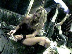 Kate Moss doing coke...so unexpected! (especially in the modeling industry)