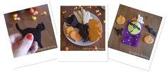 Spanglish Monkey: Super Easy Halloween Cookies