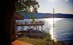 Lake House Rentals On Lake George In Beautiful Upstate New York