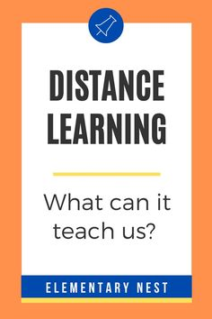Here are a few viewpoints from elementary teachers about how we can learn and grow from distance teaching. Several teachers responded to a question about what you're doing during distance learning that you'll change about next year. Their responses help guide us to learn what we can take away from this strange time in teaching, whether it's their distance learning schedule, tools, or mindsets.