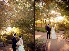 October Wedding at the Wildflower Center | Lady Bird Johnson Wildflower Center | Now Fly Away Photography