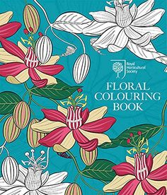 RHS+Floral+Colouring+Book+by+Niki+Daly+http://www.amazon.co.uk/dp/0711237719/ref=cm_sw_r_pi_dp_Qcmpwb1W9JH5C