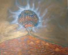 Artist : Rosendo Vega / Title : Ensueño / Dimensions : 100 x 120 cms / Technique : Oil Paint on Canvas / Price : MXN 36,000 / Year : 2015 / Status : Sold