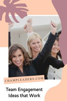 In today's world of AI and Robotics, one critical aspect of your business remains to be the people. Learn to keep them engaged and get them performing at their best. Check out these 31 Activities used by real life leaders that will build a great team and keep the team engaged. #Leadership #motivation #careertip #teamactivities #teamengagement #team #Careertip #careeradvice #entreprenuer #girlboss Team Activities, Leadership Activities, Leadership Tips, Leadership Development, Communication Skills, Professional Development, Workplace Motivation, Employee Retention, Career Inspiration