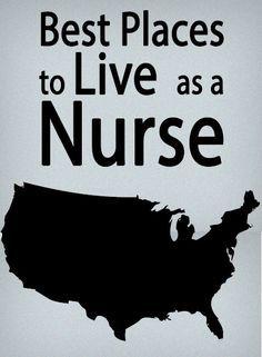 Travel nurse, so Cali or Colorado? ✏️