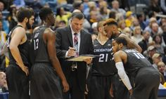 Top 25 preview: No. 20 Creighton has the backcourt to thrive = Creighton enters the 2016-'17 season with high expectations.  The Bluejays are just getting over their post-Doug McDermott hangover. They have not been back to the NCAA Tournament since appearing in the Big Dance the.....