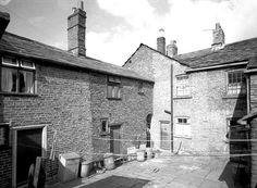 Court 4, Coronation Street, Macclesfield, Cheshire