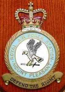 Category:RAF Station crests - Wikipedia, the free encyclopedia Raf Bases, Military Insignia, Military Cap, Falklands War, Mount Pleasant, Royal Air Force, Crests, Military Aircraft, Armed Forces