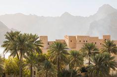 Oman, fabuleux pays des 1001 nuits - Itinera-magica.com Empire, Bujo, Places, Nature, Landscapes, Travel, Beautiful, Middle East, Paisajes