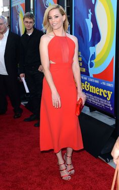 Elizabeth Banks at Love and Mercy Los Angeles Premiere