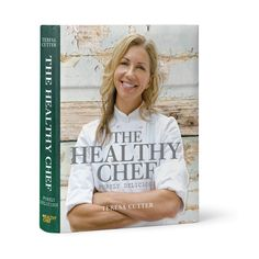 THE HEALTHY CHEF : PURELY DELICIOUS Purely Delicious. Pre-order available through www.thehealthychef.com Hard Copy available Sept 2015
